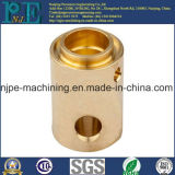 Calidad superior de bronce hechos a máquina Knurled femeninos accesorios de tubería