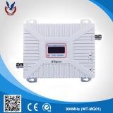 La parte superior de Plata de 2018 Venta de repetidor de señal Amplificador de señal 2g para el hogar y la Oficina con alta calidad