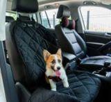 De Dekking van de Zetel van de Auto van het huisdier, voor Hond of Kat wordt gebruikt die