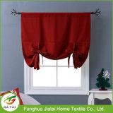 Tratamentos para janelas New Drapes Sheer Christmas Curtains Kitchen