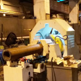 Estaca Compositive personalizada da pré-fabricação automática da tubulação e solução de chanfradura