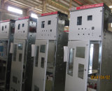 Metal-Clad örtlich festgelegter Typ Schaltanlage Wechselstrom-Hxgn16-12
