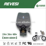 Pequeña batería del estilo 36V de la rana de la garantía de calidad superior para la E-Bici