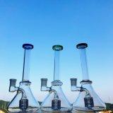 Труба Perc миниой трубы водопровода стеклоизделия качества размера изготовленный на заказ популярной стеклянной куря