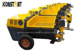 Kt-Msp100 de Pomp van het Mortier van het Cement van het Type, die Pomp, de Modder van de Pomp voegen