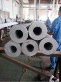 Taille épaisse 105*15 du tube TP316L d'acier inoxydable de mur