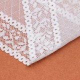 Самая последняя Nylon сетчатая ткань шнурка