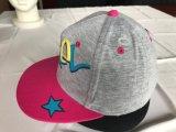 Neue Formflacher Bill-Schutzkappen-Hut/Baseballmütze mit Drucken