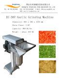 Grande tipo máquina de moedura FC-307 da operação simples do alho