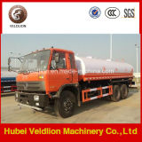 Caminhão de Dongfeng 6X4, caminhão de petroleiro da água 20m3