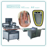 Tam- Z4 dünnes Blatt-sauberer Raum-Bildschirm-Drucken-Plastikgerät