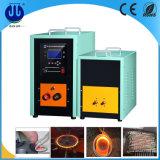 Máquina elétrica de alta freqüência do recozimento da câmara de ar do aquecimento do baixo preço para 50kw
