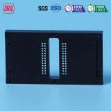 ODM dell'OEM anodizzato lavorante del hardware della lega di alluminio di precisione di CNC