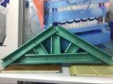 기계를 형성하는 지붕 Truss 롤