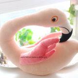 Levering voor doorverkoop van het Stuk speelgoed van de Flamingo van de Pluche van de fabriek Diverse