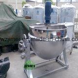POT d'ebollizione di cottura a vapore dell'acciaio inossidabile 100L da vendere