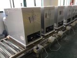 358Lフリーズ容量の普及したDCの箱のフリーザー
