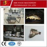 علبيّة عمليّة بيع سمكة يقطع آلة مع سعر رخيصة