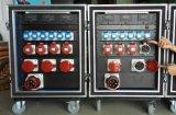 Grosser Energien-Input 125A 3 Phasen-Anschlusskasten
