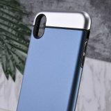 Reiner Qualitäts-PC hybrider Telefon-Mattkasten für iPhone 8
