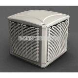 Refroidisseur d'air d'usine de système de refroidissement par évaporation