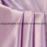 Polyester-Br-Satin-Gewebe für Kleid/Hauptgewebe/Kleid/Futter