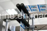 Macchinario automatico del contrassegno del PVC di Shriking del manicotto di alta qualità