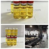 Fertige hellgelbe injizierbare Öle flüssiges Superblend 450 für Muskel-Gebäude