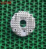China-Fabrik-hohe Präzision passte CNC-maschinell bearbeitenteil mit Draht-Schnitt an