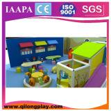 Спортивная площадка мягких малышей детсада крытая с ценой хорош (QL-16-7)