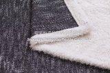 Nouveau design Heavy Thread Sherpa Baby Blanket 2