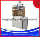 Máquina da imprensa hidráulica de 80 toneladas