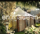 De nieuwste Openlucht het Kamperen Tent van de Safari van de Luxe voor Verkoop