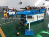Máquina de dobra automática da tubulação de Plm-Dw75CNC para a tubulação de aço