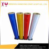 Alta calidad reflexiva película impermeable protección solar del enrejado Ling La Fábrica