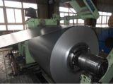 Bobina e placa médias laminadas do aço de carbono