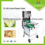 Machine fc-305 van Ful van de lage Prijs Automatische elektrische Plantaardige Scherpe