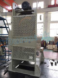 Bestes Qualitätspneumatisches ledernes Loch-lochende Maschine