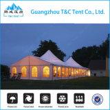 шатер кубика шатёр 20m напольный ясный для венчания и церемонии