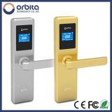 Fechamento de porta do cartão do hotel de Digitas RFID da segurança da venda por atacado da alta qualidade de Orbita