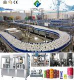 Vous pouvez aluminium de haute qualité de la bière Canning Machine sans fuites d'air