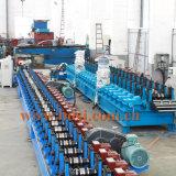 Stahlbaugerüst Walkboard Rolle, die Maschinen-Hersteller Vietnam bildet