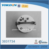 3031734 24VDC 85mmの白カラーディーゼル機関の回転速度計