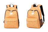 Morral Yf-Lbz2002 de la escuela del morral del doblador del bolso del recorrido del morral del bolso del estilo de la manera