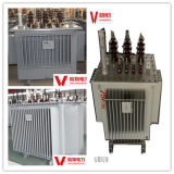 S11-1000kVA de Olie Ondergedompelde Transformator van de Macht van /Electric van de Transformator
