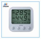 [أس105] داخليّ إنذار درجة حرارة مرطاب ميزان حرارة صناعيّ إلكترونيّة