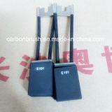 Sourcing Grafite Electro escovas de carbono para as peças do motor E101