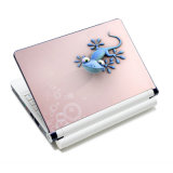 Blue Starry Sky Laptop Skin Decal Netbook Stickers Autocollant pour Mac PRO / Lenovo