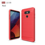 Venta caliente TPU para teléfono móvil LG G6