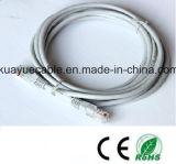 Patch Cord LAN Cable Cmr Utpcat6 RJ45